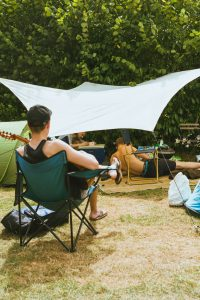 Miscellaneous items to add to your camping checklist